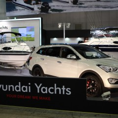 World-class Boat Show to be Held in Korea – KIBS 2015