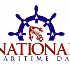 Happy National Maritime Day!