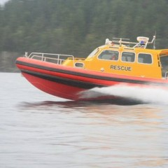 New CEO of Royal Canadian Marine Search & Rescue
