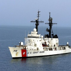 USCGC Boutwell Decommissioned & Sold To The Philippines
