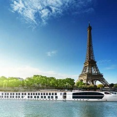 One-Of-A-Kind Super Ship, The Joie de Vivre