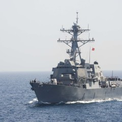 Ingalls Shipbuilding Awarded $618 Million Contract to Build DDG 123