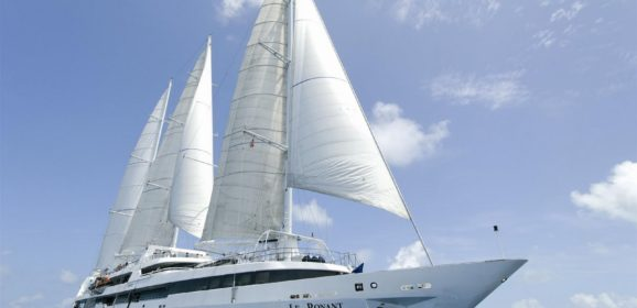 PONANT Will Usher In 2017 With Sails To Cuba