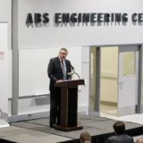 Stevens Institute of Technology Dedicates ABS Engineering Center