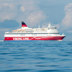 Viking Line Looking to Order New LNG-Powered Ferry