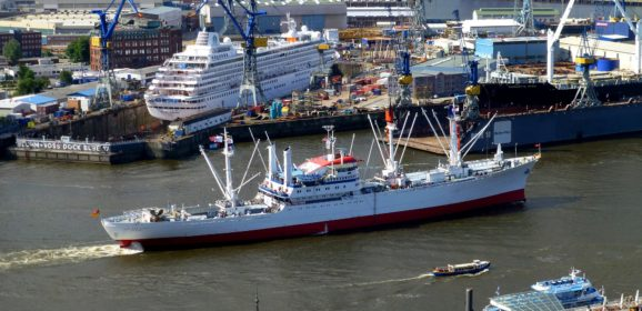 MarineCFO Introduces Shipmate – Vessel365 Developer Delivers to Maritime Consultants