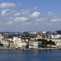 Norwegian Cruise Line Holdings Ltd. Brands All Receive Approval to Sail to Cuba