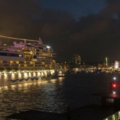 The Port of Hamburg Embarks on IoT: Air Quality Measurement with Sensors