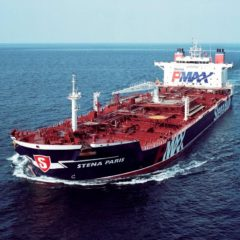 Too many vessels spoil the oil tanker rate