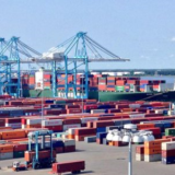 Port of Virginia Sets New Volume Record in 2016